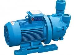 购买水环式真空泵的注意事项