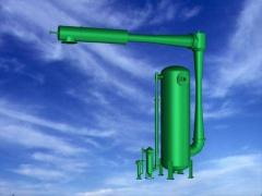 蒸汽喷射泵的技术参数