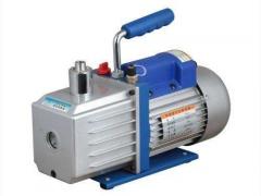 油扩散喷射泵