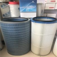 中联重科清扫车滤芯 - 除尘滤芯滤筒生产厂家