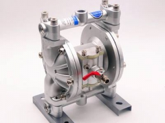 如何选择气动隔膜泵?