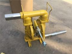 隔膜泵离线检测