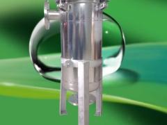 袋式过滤器主要作用