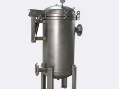 袋式过滤器水处理的基本方式都有哪些