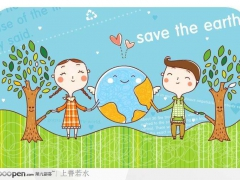 中国全国性自然教育平台成立 推动自然保护事业发展