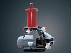 便携式/手提式滤油机BLYJ结构组成及使用说明