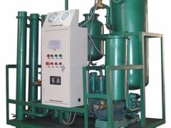 板框滤油机的维护和安全技术