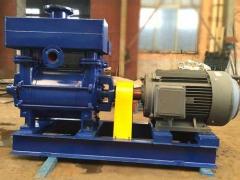 2BE型水环式真空泵的介绍及使用范围