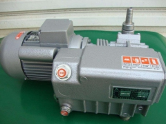 检测真空泵漏气的方法