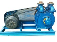 影响真空泵效率的七大因素