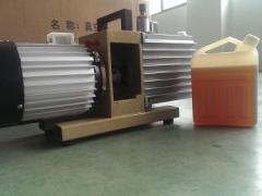 双级旋片式真空泵的主要用途