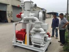 扩散泵对扩散泵油的基本要求
