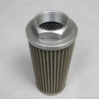 不锈钢铜烧结滤芯-规格大全