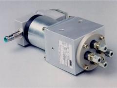 油扩散喷射泵的介绍