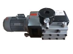 非蒸散型吸气泵的介绍