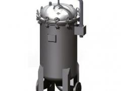 袋式过滤器的分类介绍及产品优势