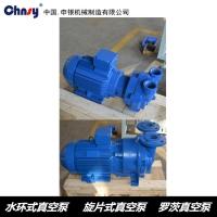 SK-0.15/0.4/0.8/1.5A/1.5B水环真空泵