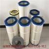覆膜聚酯长纤维除尘滤筒功能特色