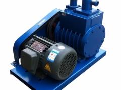 2X型旋片式真空泵的概述及适用范围