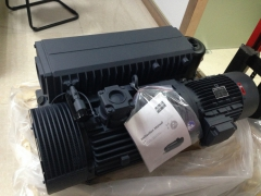 普旭AC1000F真空泵维修水环真空泵的现状发展趋势及设计