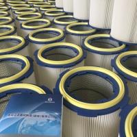 喷粉喷涂专用除尘滤芯 - 规格齐全 品质保证!