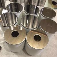 空压机精密滤芯 - 专业空压机精密滤芯生产厂家