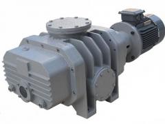 如何正确维护真空镀膜机真空泵?