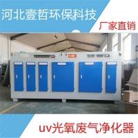 等离子光氧废气处理设备 VOC光氧催化净化器处理设备厂家
