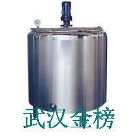 武汉金榜冷热罐、发酵罐