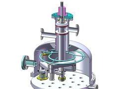 烛式过滤器滤速的影响因素