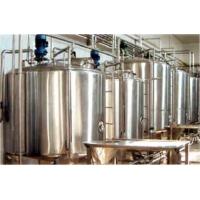 武汉金榜生产线设备—茶饮料生产线