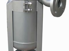 什么是袋式过滤器?
