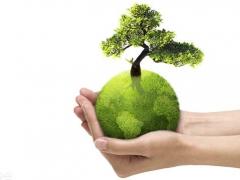 积极应对气候变化 共同守护地球美丽家园