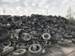 开元润丰:废旧轮胎的绿色转身