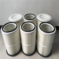 覆膜防油防水除尘滤芯