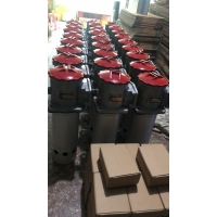 SGF系列双筒高压过滤器