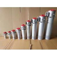 SAF系列带锁液压空气滤清器