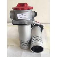 SRLF系列双筒回油管路过滤器
