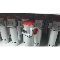 SDRLF系列大流量双筒回油过滤器