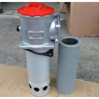 PZU-250*10FS液压回油过滤器