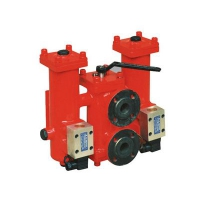 SRLF-160双筒回油管路过滤器