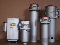 过滤器的安装方式及选型标准
