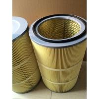 打磨粉尘滤筒 - 粉尘滤筒 - 粉末回收滤筒
