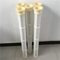 塑料行业厂专用除尘滤筒