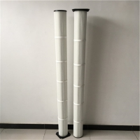 奶粉生产厂专用除尘滤筒