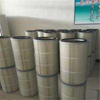 生料磨厂专用除尘滤筒
