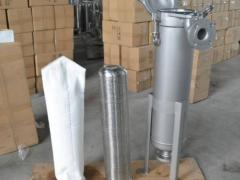 袋式过滤器的安装方法及步骤