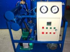 LY-50板框压力式滤油机