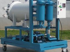 聚结脱水滤油机LYC-100J