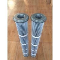 吸砂集尘器厂专用防静电滤筒